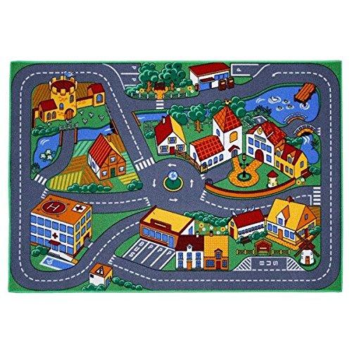 Monopoly Teppich
